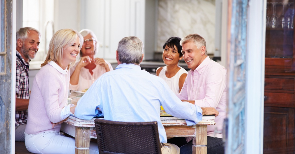 Creative Retirement Living Arrangements You Might Not Have Considered